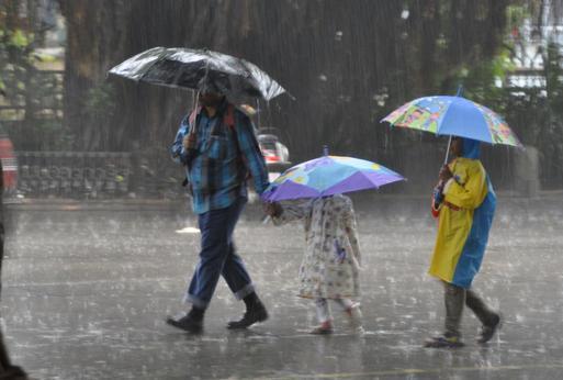Stay Healthy This Monsoon Season...